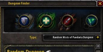 dungeon-finder
