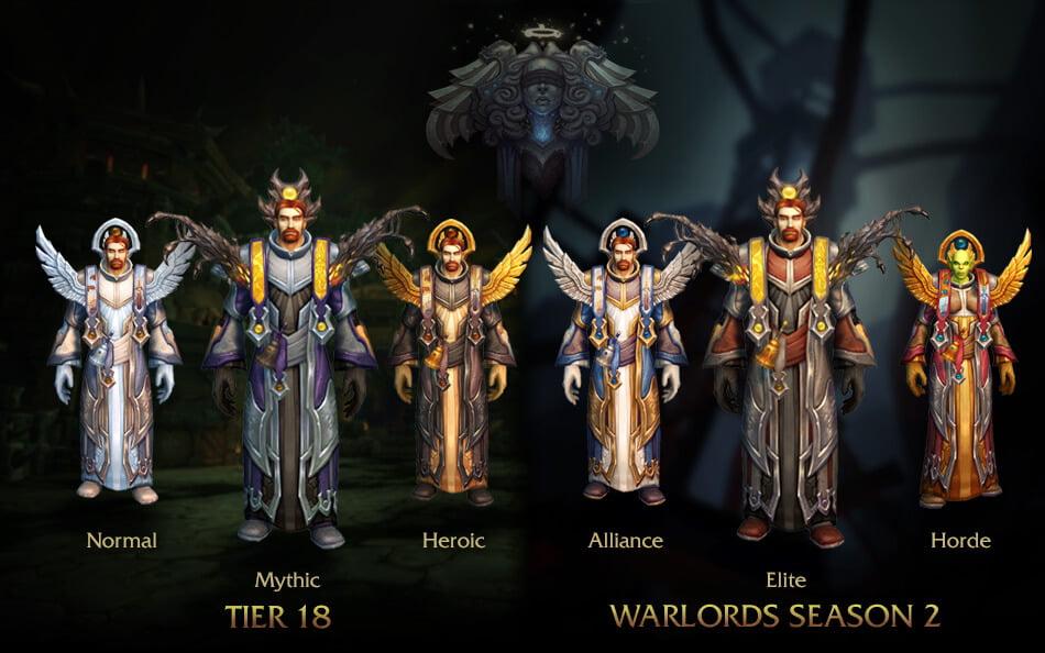Shadow Priest Pve Raid Build